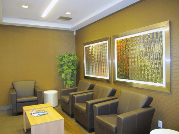 your commercial interiors company of choice