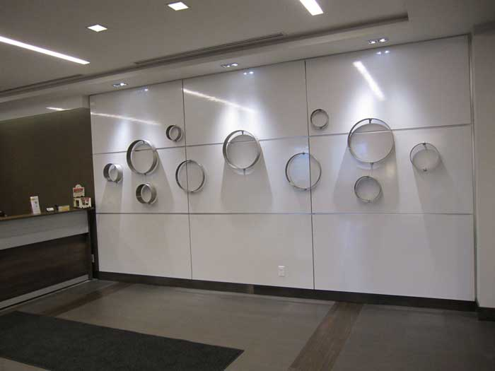 calgary office renovations and office design