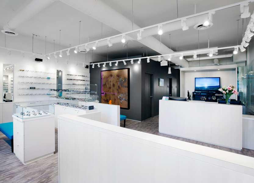 Retail Renovations for Maximum Retail Store Design